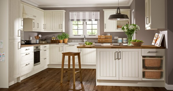 Timeless kitchen range - The Gallery