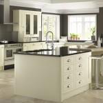Shaker kitchen range - The Gallery