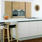 Linear kitchen range - The Gallery