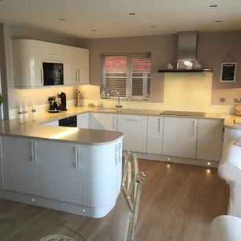 Recent Kitchen Projects From Stourbridge Dudley Amp The