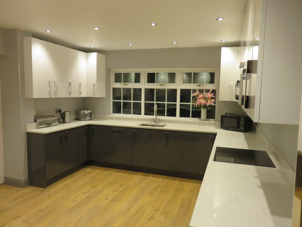 Fitted Kitchens Swindon
