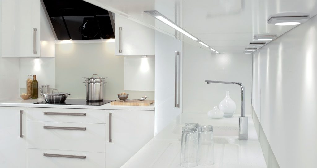 Lighting Solutions for the Kitchen