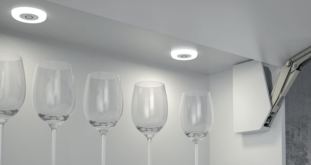 How Many Can Lights Should Be In A X Kitchen