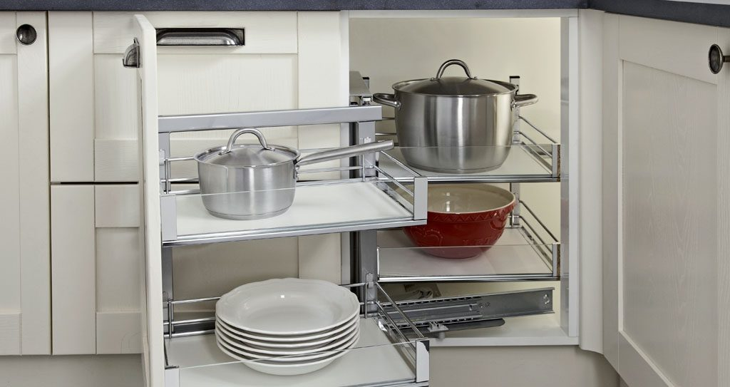 storage solutions for the kitchen storage solutions utilise kitchen space well and save 8384