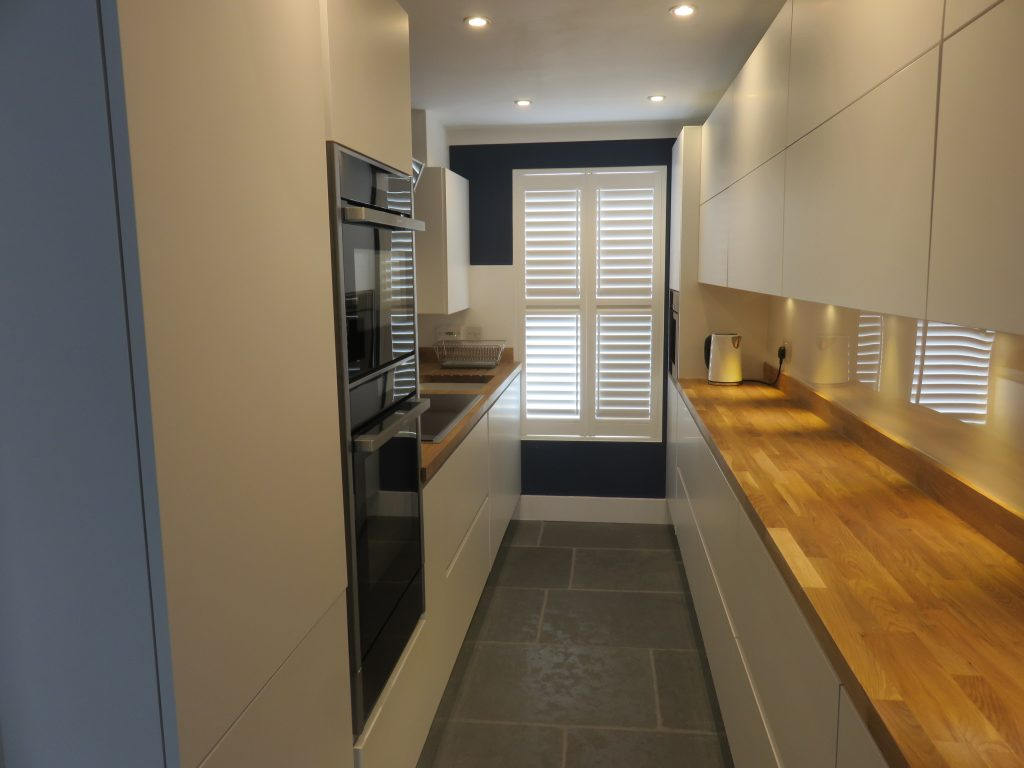 Fitted kitchens in Dudley
