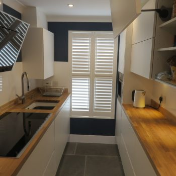 Fitted kitchens Dudley