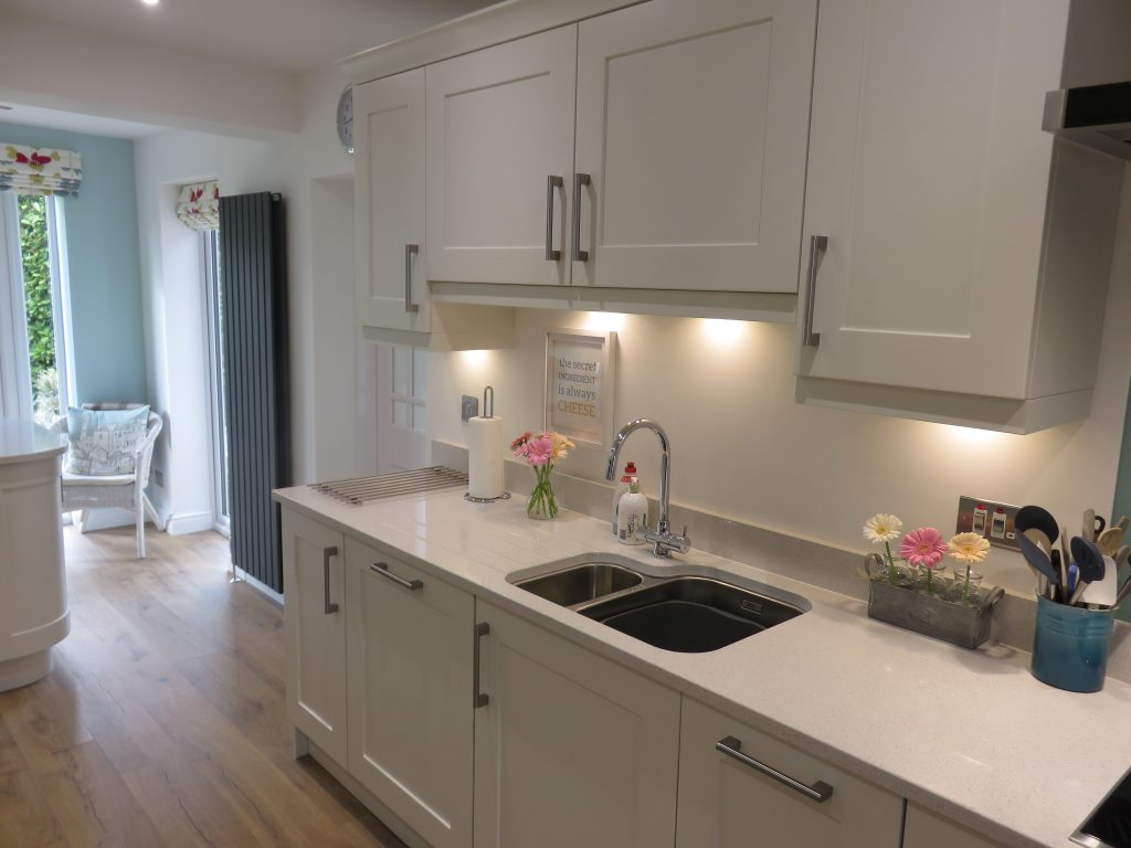 Fitted Kitchens Kingswinford