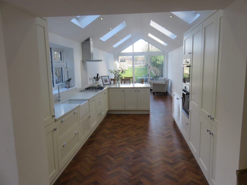 Beautiful affordable kitchens near Dudley   The Gallery