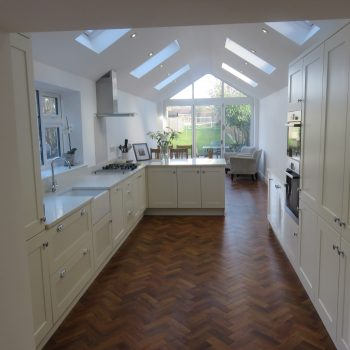 Beautiful affordable kitchens near Dudley | The Gallery