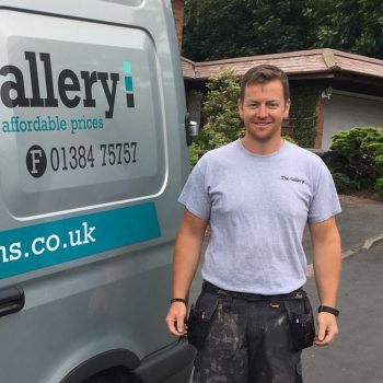 Gallery fitted kitchens fitters matt