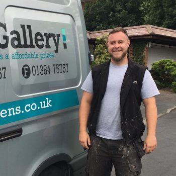 Gallery fitted kitchens fitters Tom